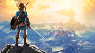 Top 10 Greatest Video Game Worlds (REDUX)