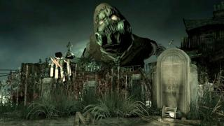 Top 10 Video Game Dream Sequences
