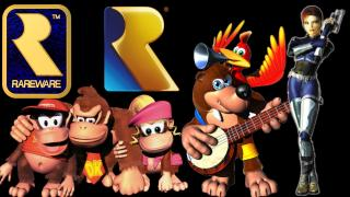 Top 10 Video Games By Rare