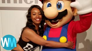 Top 5 Coolest Things at E3 Ft. Keisha Howard