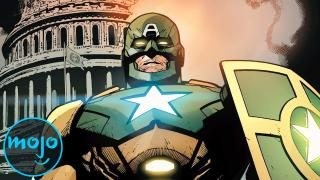 Top 10 Comic Book Decisions That Backfired