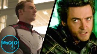 Top 10 Fox Characters Coming to the MCU