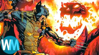Top 10 Hard to Kill Marvel Comics Characters