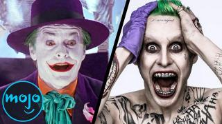 Top 10 Problems With the Joker Nobody Wants to Admit
