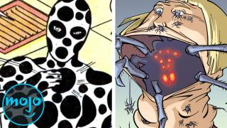 Top 10 WTF Spider-Man Villains