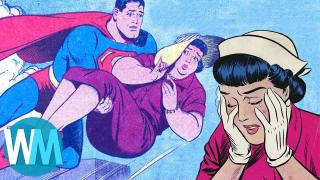 Top 10 Worst Things That Happened to Lois Lane