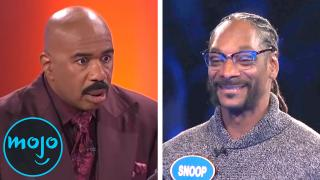 Top 10 Embarrassing Celebrity Game Show Fails