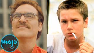 Top 10 Things You Didn't Know About Joaquin Phoenix