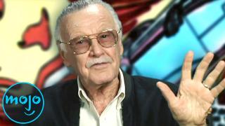 WatchMojo's Tribute to Stan Lee