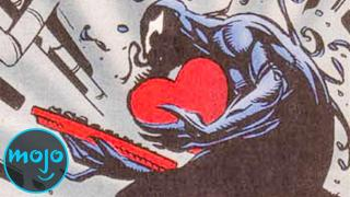 Top 10 Nicest Things Venom Has Ever Done