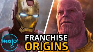 Marvel Cinematic Universe: Explained