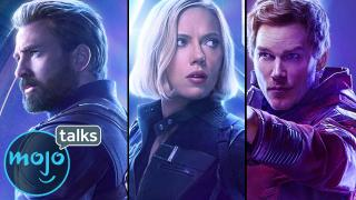 Avengers: Infinity War Theories & Speculation! - MojoTalks