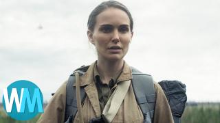 Annihilation (2018) Review! Mojo @ The Movies