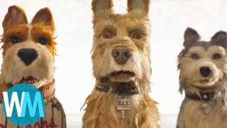 Does 'Isle of Dogs' Live Up to Its Cast? - Spoiler Free Review! Mojo @ The Movies