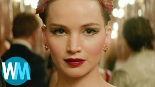 3 Reasons You Should See Red Sparrow - Review! Mojo @ The Movies