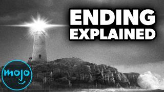 The Lighthouse Ending Completely Explained!