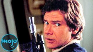 Top 10 Actors Who Wanted out of Franchises