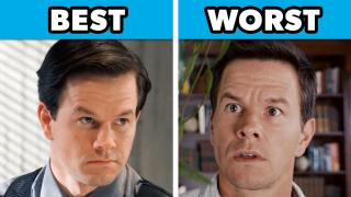 Top 10 Best and Worst Mark Wahlberg Movies