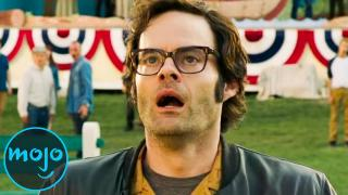 Top 10 Bill Hader Performances