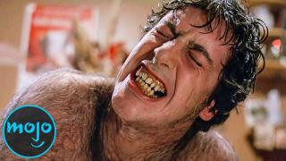 Top 10 Brutal Animal Attacks In Horror Movies
