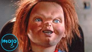 Top 10 Scariest Chucky Scenes