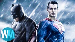 Top 10 Superhero Movie Storylines The Comics Did Better