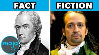 Top 10 Things Hamilton Got Factually Right and Wrong