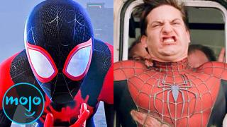 Top 10 Things We Hope to See in Spider-Man: Into the Spider-Verse