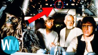Top 10 Things You Didn't Know About Han Solo