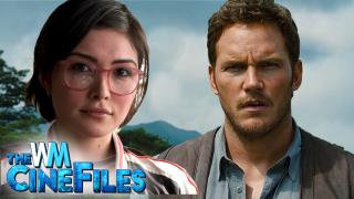 Jurassic World: Fallen Kingdom Cuts Out Lesbian Reveal Scene – The CineFiles Ep. 77