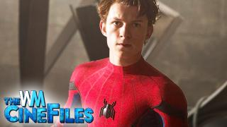 Tom Holland LEAKS Title to Spider-Man: Homecoming Sequel – The CineFiles Ep. 78
