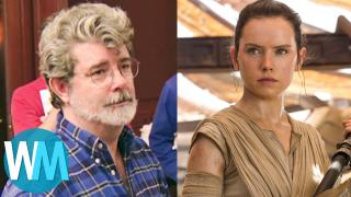 Top 5 Reasons That Star Wars Has Surpassed George Lucas