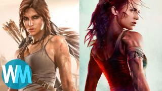 Top 5 Wasted Opportunities With Tomb Raider 2018