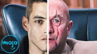 Why Rami Malek Is Meant To Be a Bond Villain