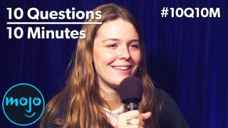 10 Questions with Maggie Rogers
