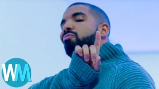 Top 10 Best Drake Music Videos