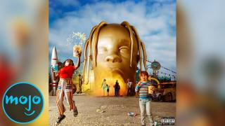 Top 10 Travis Scott Songs