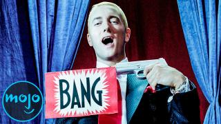 Top 10 Underrated Eminem Songs