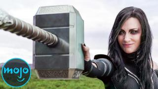Top 10 Creatures from Norse Mythology | WatchMojo com