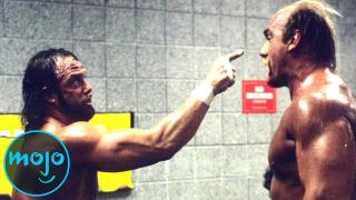 Top 10 Biggest Wrestling Rivalries