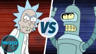 Men/'s Albert Sanchez Sweatshirt Rick and Morty Inspired Science Schezwan Comedy