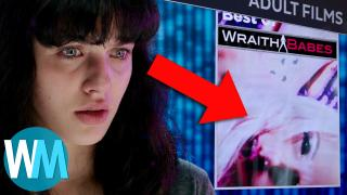 Top 10 Black Mirror Season 4 Easter Eggs