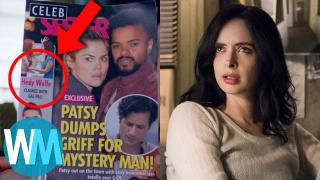 Top 10 Jessica Jones Easter Eggs You Never Noticed