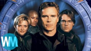 Top 10 Stargate Moments