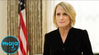 Top 10 Things We Need in House of Cards' Final Season