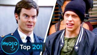 Top 20 Best Brooklyn Nine Nine Cameos