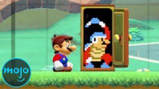 Top 10 Hard Super Mario Maker 2 Levels | WatchMojo com