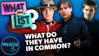 WatchMojo's New Gameshow! What The List?! | Ep 2