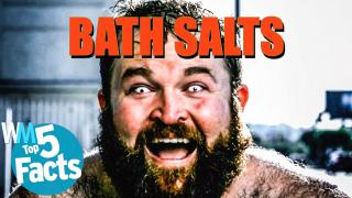 Top 5 Facts About Bath Salts