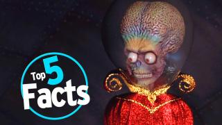 Top 5 Extraterrestrial Life Facts
